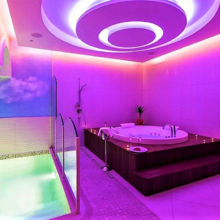 Boutique Hotel Oasi pool