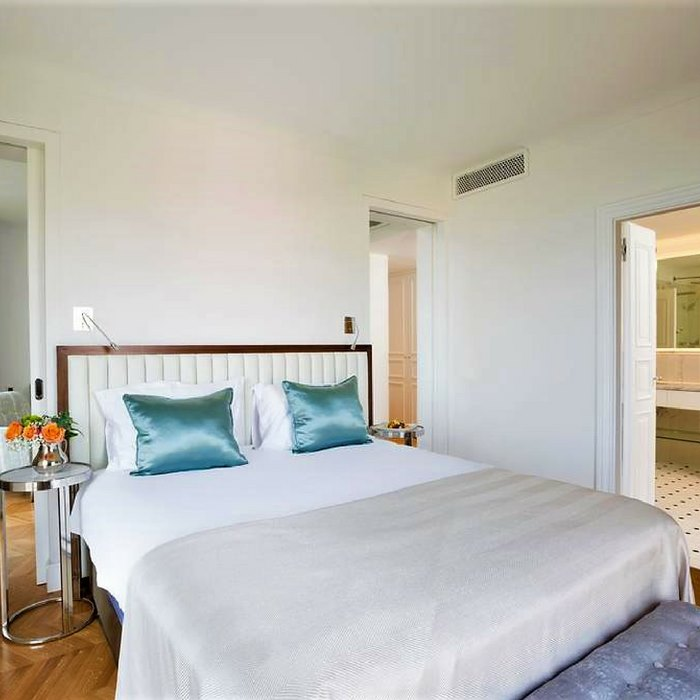 Hotel Milenij room