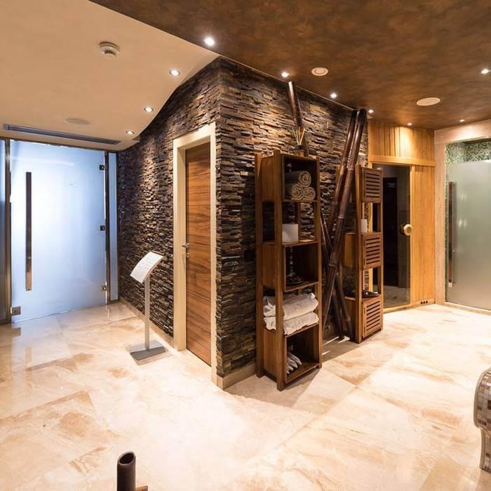 Boutique Hotel Forza Mare, Kotor indoor sauna