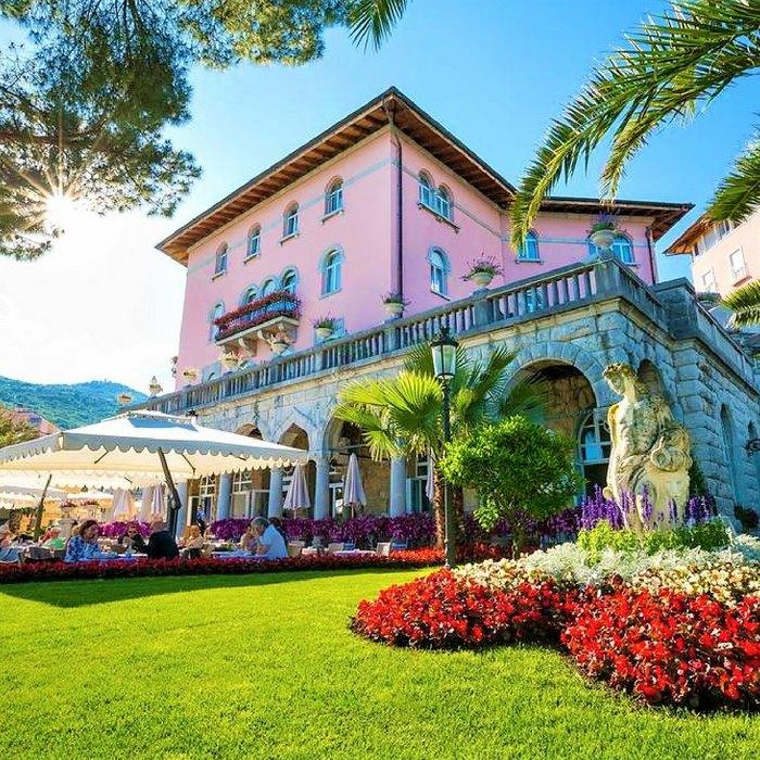 Hotel Milenij garden