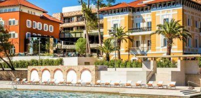 Boutique Hotel Alhambra beach