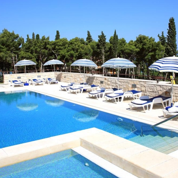Hotel Amor, Croatia, Brac, Unforgettable Croatia