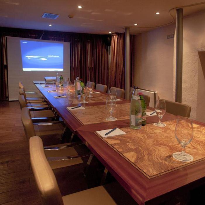 Boutique Hotel Astoria, Kotor conference room