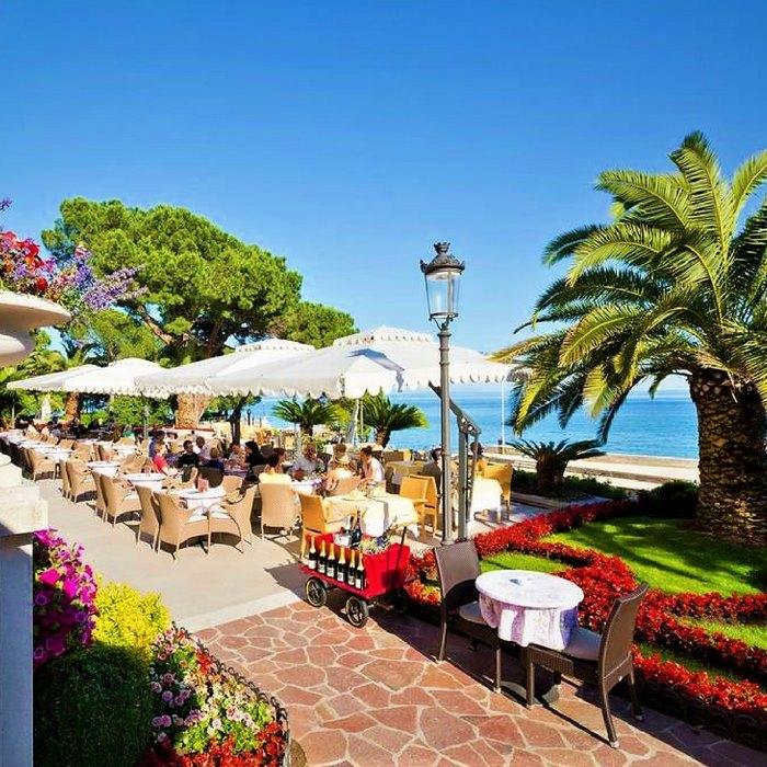 Hotel Milenij beach