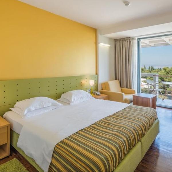 Hotel Amor room