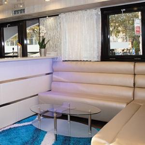 MV Maritimo lounge