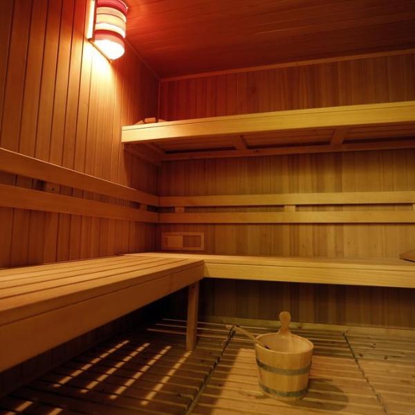 Hotel Amor sauna
