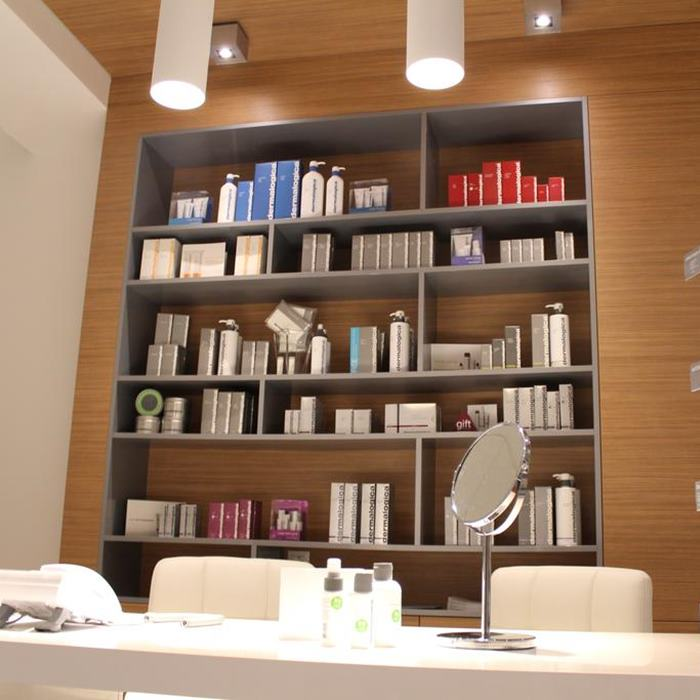 Brekeley Hotel, Dubrovnik skin care products