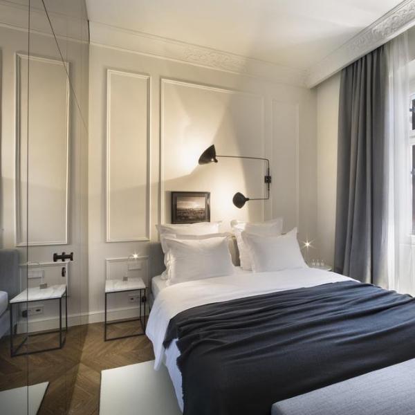 Hotel Adriatic room