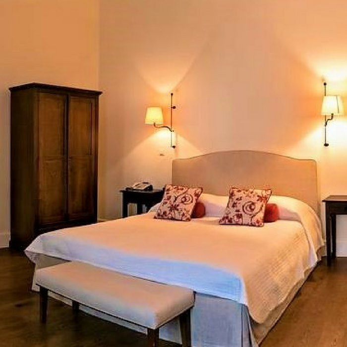 Heritage Martinis Marchi, Solta double comfort room