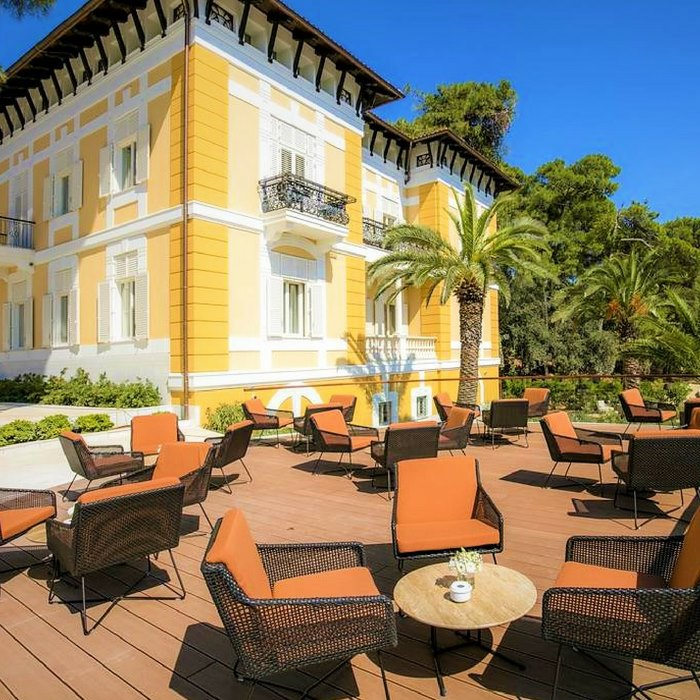 Boutique Hotel Alhambra terrace