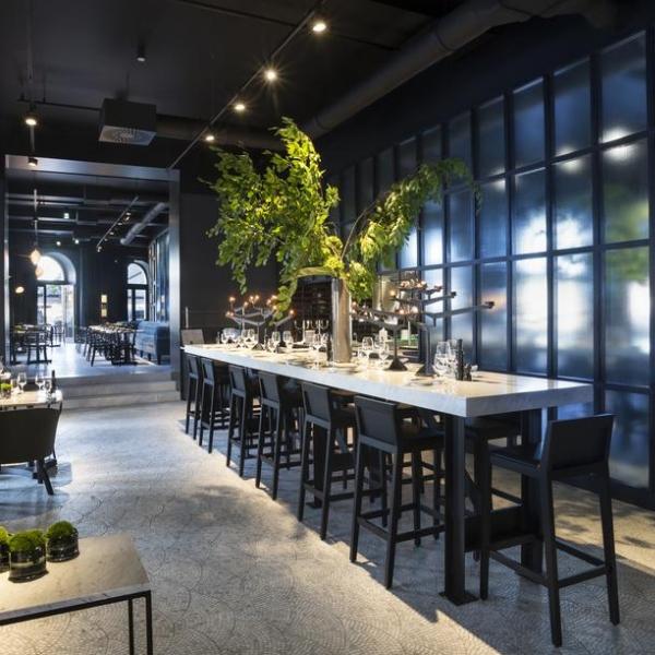 Hotel Adriatic bar