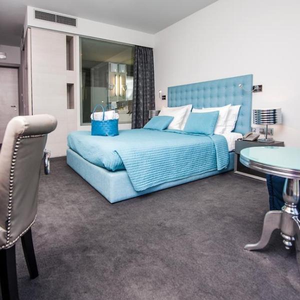 Hotel Arupinum room