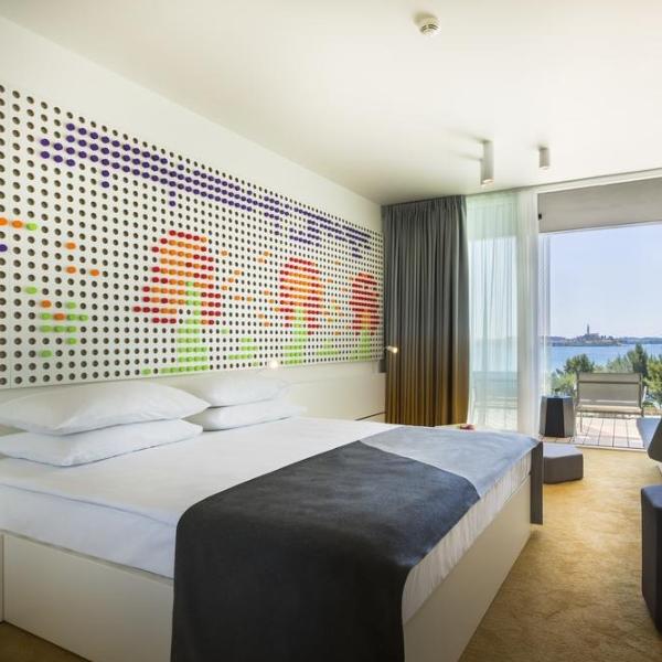 Family Hotel Amarin room