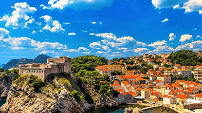 Dubrovnik, Croatia, Unforgettable Croatia