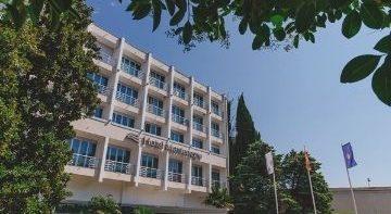 Hotel Queen of Montenegro, Becici