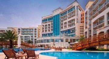 Hotel Splendid, Becici