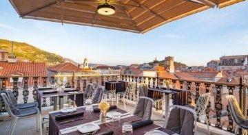 Prijeko Palace, Dubrovnik