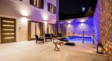 Splendida Palace Hotel, Split