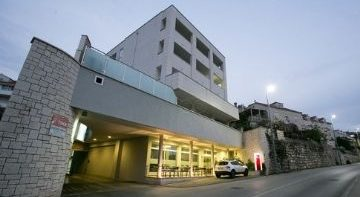 Berkeley Hotel, Dubrovnik