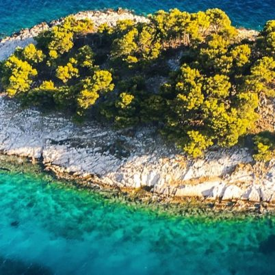 Top Ten Islands in Croatia