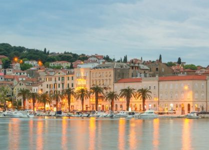 Split and Dubrovnik Twin Centre Holiday
