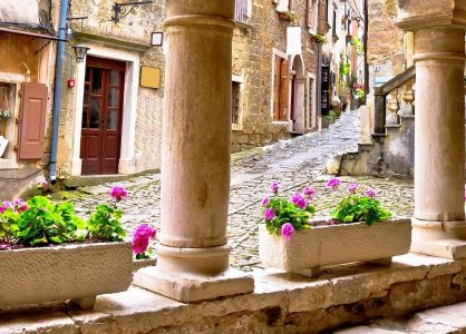 Istria Gourmet Food Tour