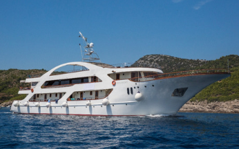 MS President, Croatia Small Ship Cruise