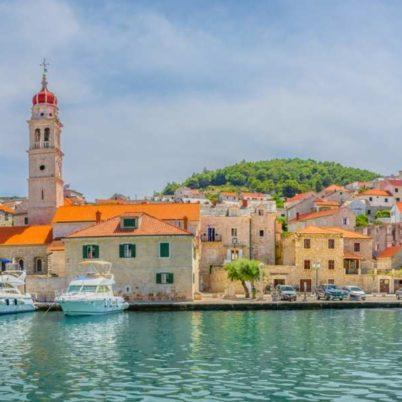 Things to see in Brac