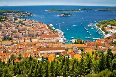 Hvar, Croatia Small Ship Cruises