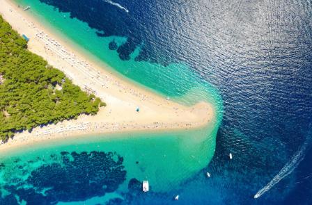Bol, Croatia Small Ship Cruises