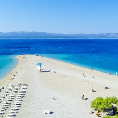 Top Ten Beaches in Croatia