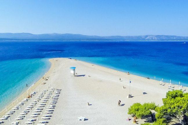 Top Ten Beaches in Croatia