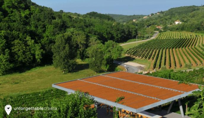 Cuj Winery