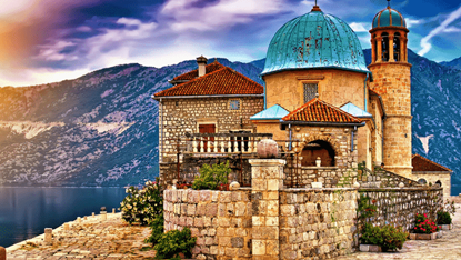 Montenegro, Unforgettable Croatia