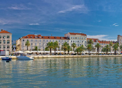 UNESCO Heritage Sites in Croatia