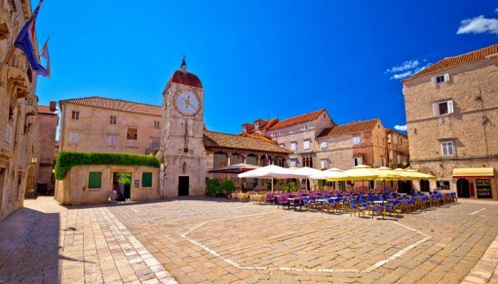 Trogir, Croatia