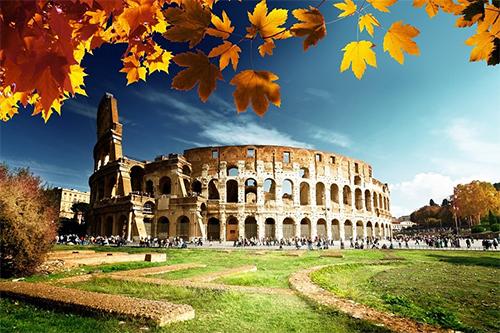 Rome, Italy, Unforgettable Croatia