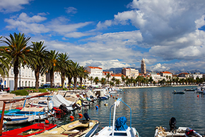 Croatia Cruise and Land Packages