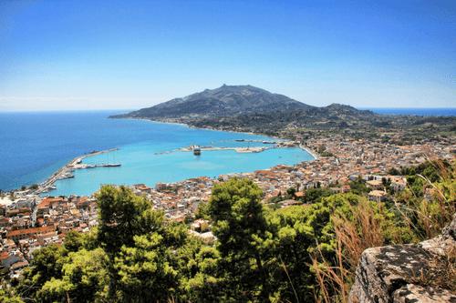 Kythira Greece