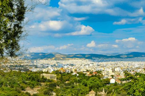 Marina Zeas (Athens)