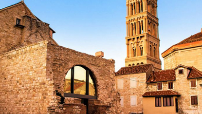 Saint Domnius Cathedral, Split, Croatia, Unforgettable Croatia