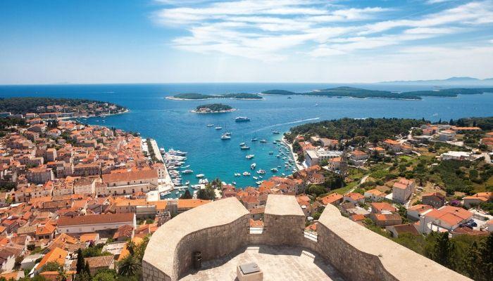 Croatia Cruise, Hvar