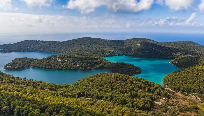 Mljet, Cruise Croatia