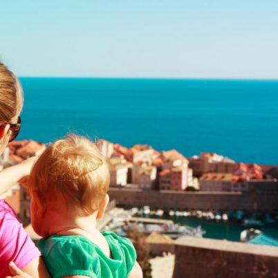 Best Family Holidays in Croatia
