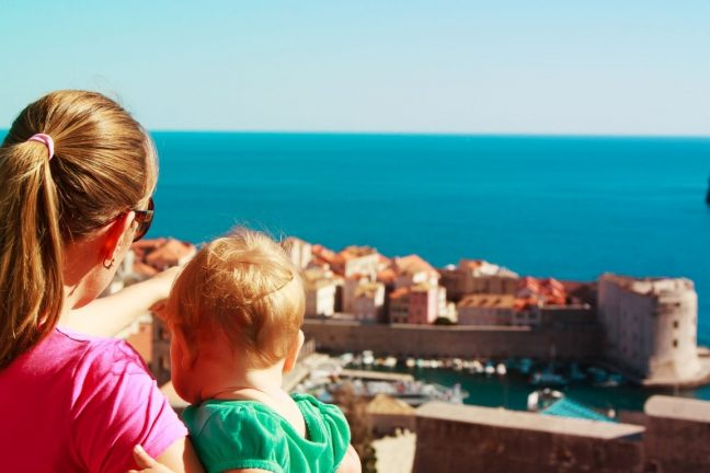 Best Family Holidays in Croatia