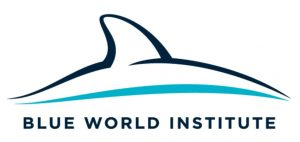 Blue World Institute logo