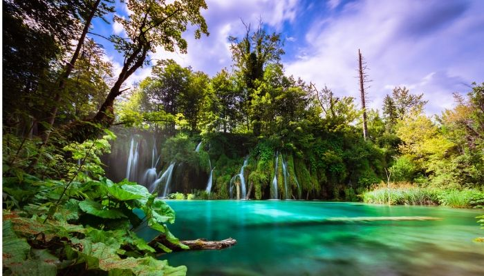 Plitvice Lakes National Park, Unforgettable Croatia