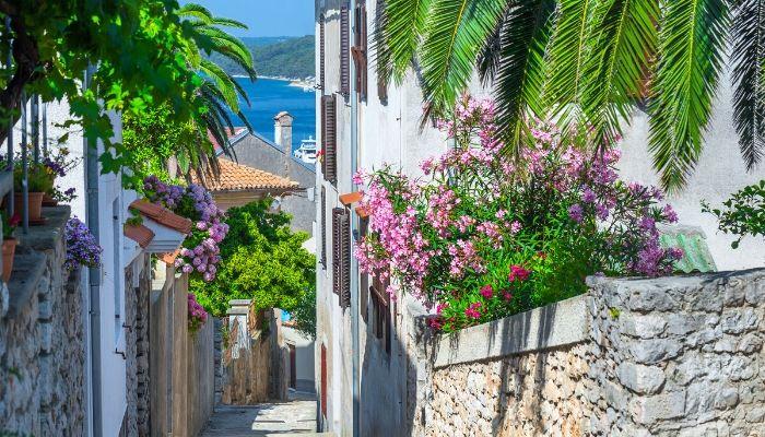 Mali Losinj, Unforgettable Croatia, Croatia
