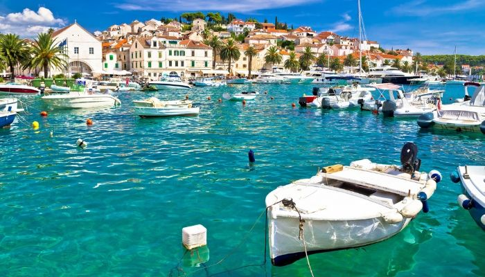 Unforgettable Craotia, Hvar